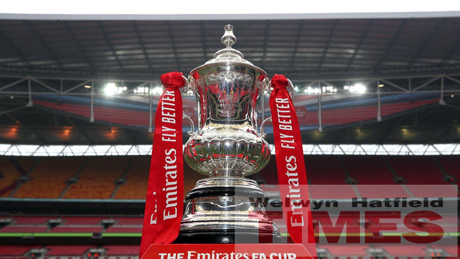 FA Cup draw: Who did Potters Bar Town get in the second ...